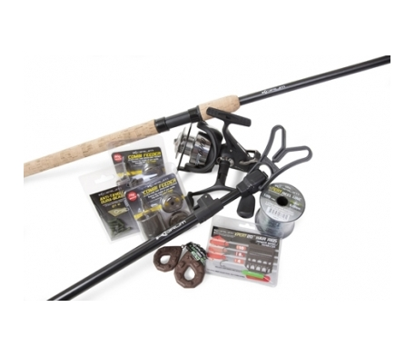 Korum Barbel Kit