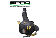 Spro Shoulder Bag - Black