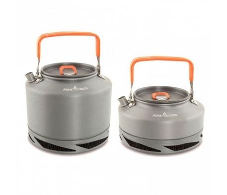 Fox Cookware Heat Transfer Kettles