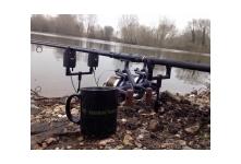 Harefield Tackle Mug