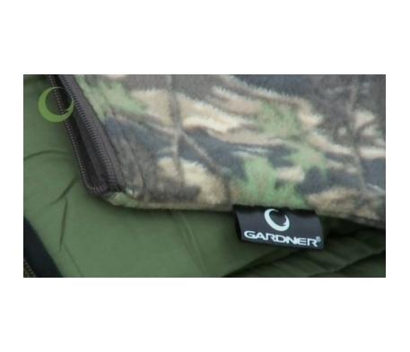 Gardner Fleece Pillow Case