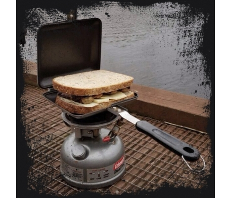 Ridgemonkey Sandwich Toaster