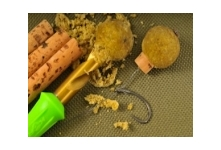 Korda Bait Drill & Spare Sticks