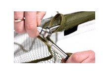 Trakker EQ Carbon Landing Net - Olive