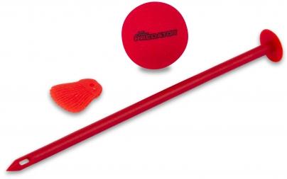 Fox Rage Predator Kebab and Bait Popper Kit