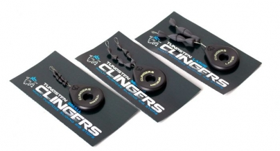 Nash Tungsten Clingers Medium