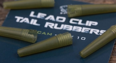 Nash Lead Clip Tail Rubber