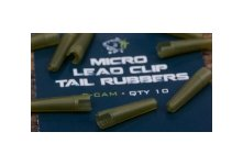 Nash Micro Lead Clip Tail Rubber