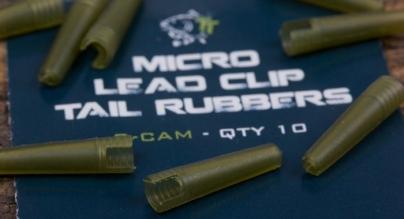 Nash Micro Lead Clip Tail Rubber