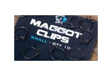Nash maggot clip