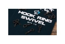 Nash Hook Ring Swivels