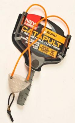 Guru Light Catapult Spare Pouch
