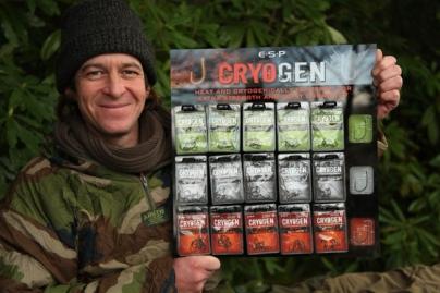 Esp Cryogen Carp Hooks