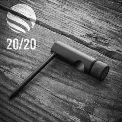 Cygnet 20/20 16mm Stabiliser