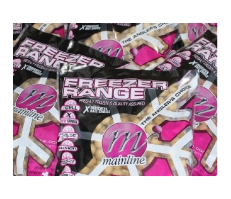 Mainline Freezer Bait - Activ8