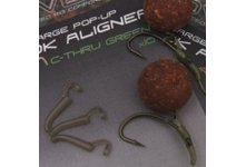 Gardner Covert Pop-Up Hook Aligner