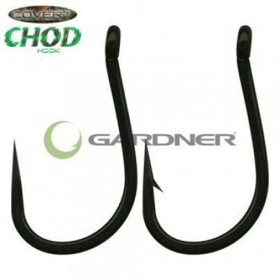 Gardner Covert Chod Hook