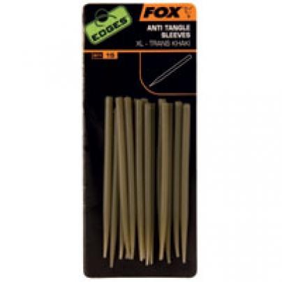 Fox Micro Anti Tangle Sleeves
