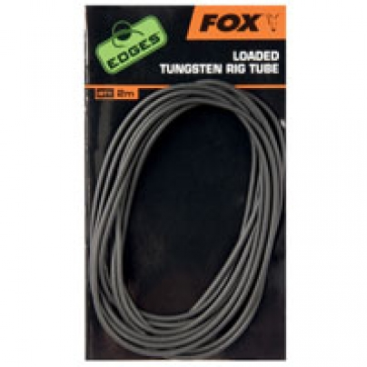 Fox Loaded Tungsten Rig Tube