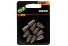 Fox Sliders