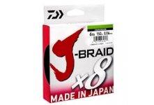 Daiwa J Braid 150m