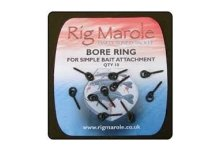 Rig Marole Flexi Bore Ring 8mm