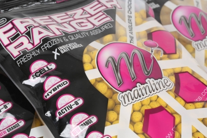 Mainline Baits Essential Cell Range