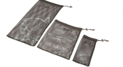 Nash Boilie Air Dry Bags