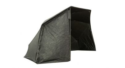Nash Black Ops Recon Brolly Side Panel