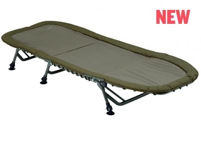 Trakker Rlx Flat 6 Supalite Bedchair