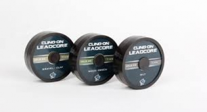 Nash Cling on leadcore 7m