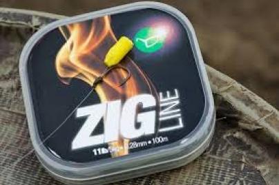 Korda Zig Line