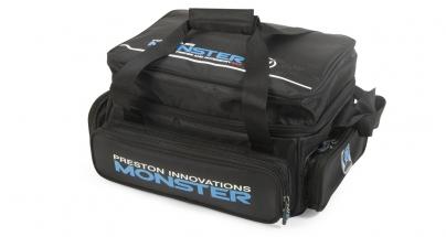 Preston Hardcase Feeder Accessory Bag