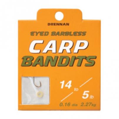 Drennan Carp Bandits