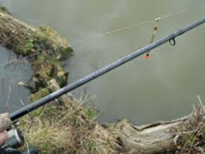 Drennan Series 7 Puddle Chucker Carp Waggler Rods