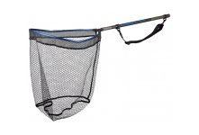 Spro Freestyle Landing net Black