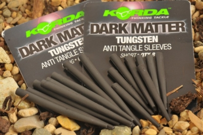 Korda Tungsten Anti Tangle Sleeves
