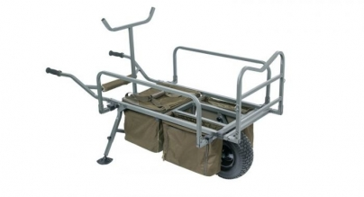 New Nash Evo Mk 2 Barrow