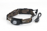 Fox Halo Al 350c Rechargeable Head Torch
