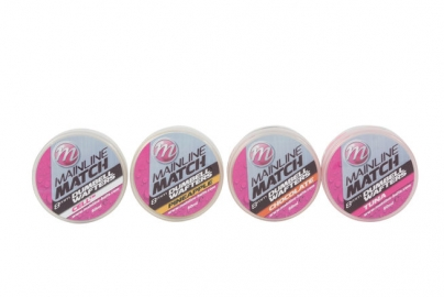 Mainline Match Dumbell Wafters 8mm