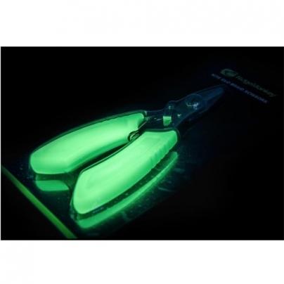 RidgeMonkey Niteglow Scissors
