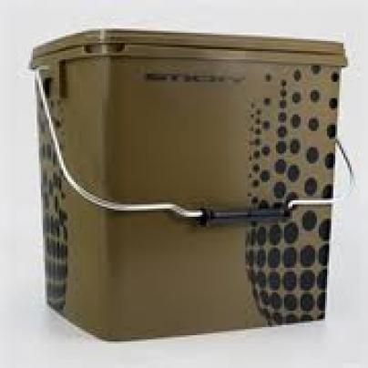 Sticky Baits Bucket