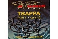 Atomic Trappa Carp Hooks