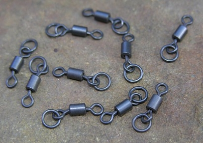 Atomic Flexi Ring Sz 11 Swivels