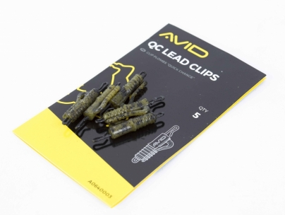 Avid QC Lead Clips