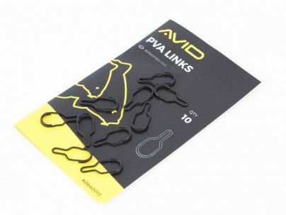 Avid PVA Links