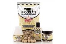 Dynamite Baits White Chocolate Range
