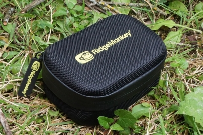 RidgeMonkey Head Torch Case