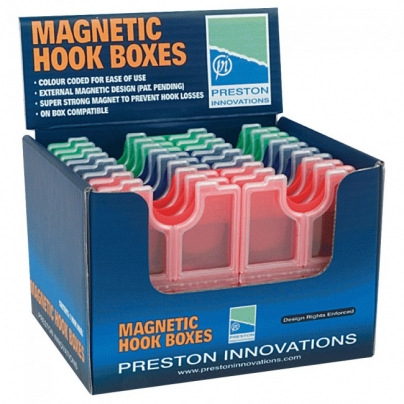 Preston Magnetic Hook Box