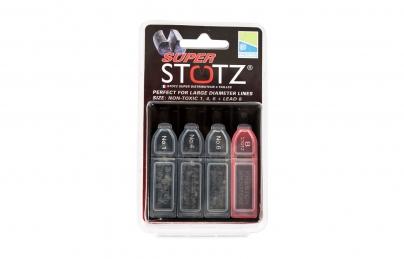 Preston Super Stotz Dispenser